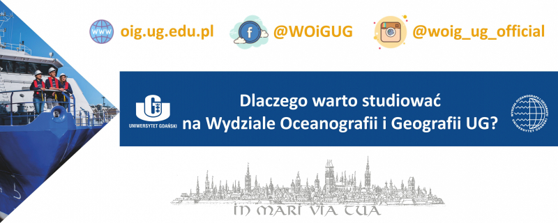 Studiuj @WOiGUG