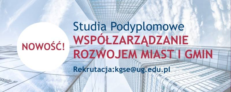 banner studia podyplomowe