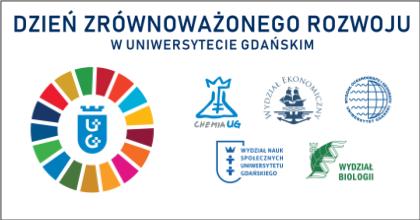 symbol dnia zrównoważonego rozwoju