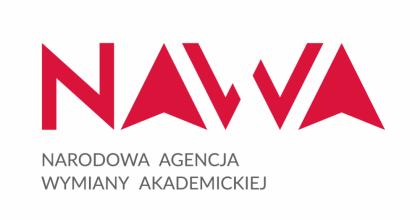 logotyp Narodowej Agencji Wymiany Akademickiej