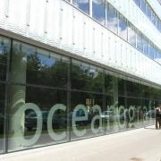 Budynek Wydziału Oceanografii i Geografii, Instytut Oceanografii