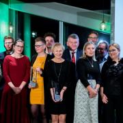 Autorka: Wiktoria HolewkaGala Smart Metropolia 2019 Gdańsk, OBC. Gala Smart Metropolia 2019.