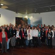 zdjęcie uczestników spotkania