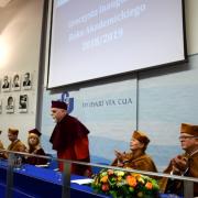 fotografia Inauguracja